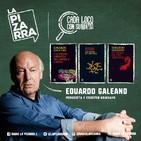 Cada locx: Eduardo Galeano - Radio La Pizarra - 02 mar 19