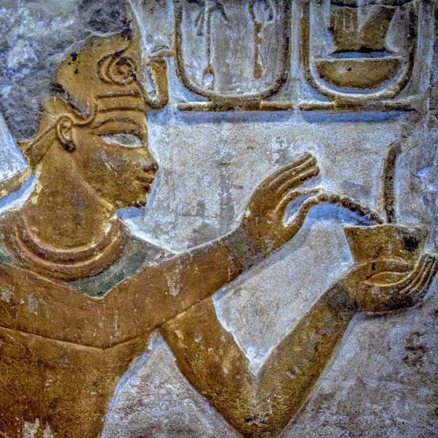 Enfermedades en el Antiguo Egipto