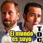TDC Podcast - 59 - El Mundo es Suyo, y la sátira en el cine español