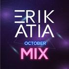 Erik atia #43 october 2019 mix