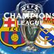 ¿Quieres una final de Champions entre Barça Y Real Madrid?
