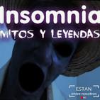 insomnia mitos y leyendas - Espantos Entre Cr30 y 39 con Calle 15 Bogota