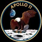 Serie Lunar 007 - ÁGUILA
