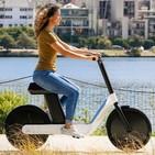 Karmic OSLO: Ciclomotor Eléctrico Futurista