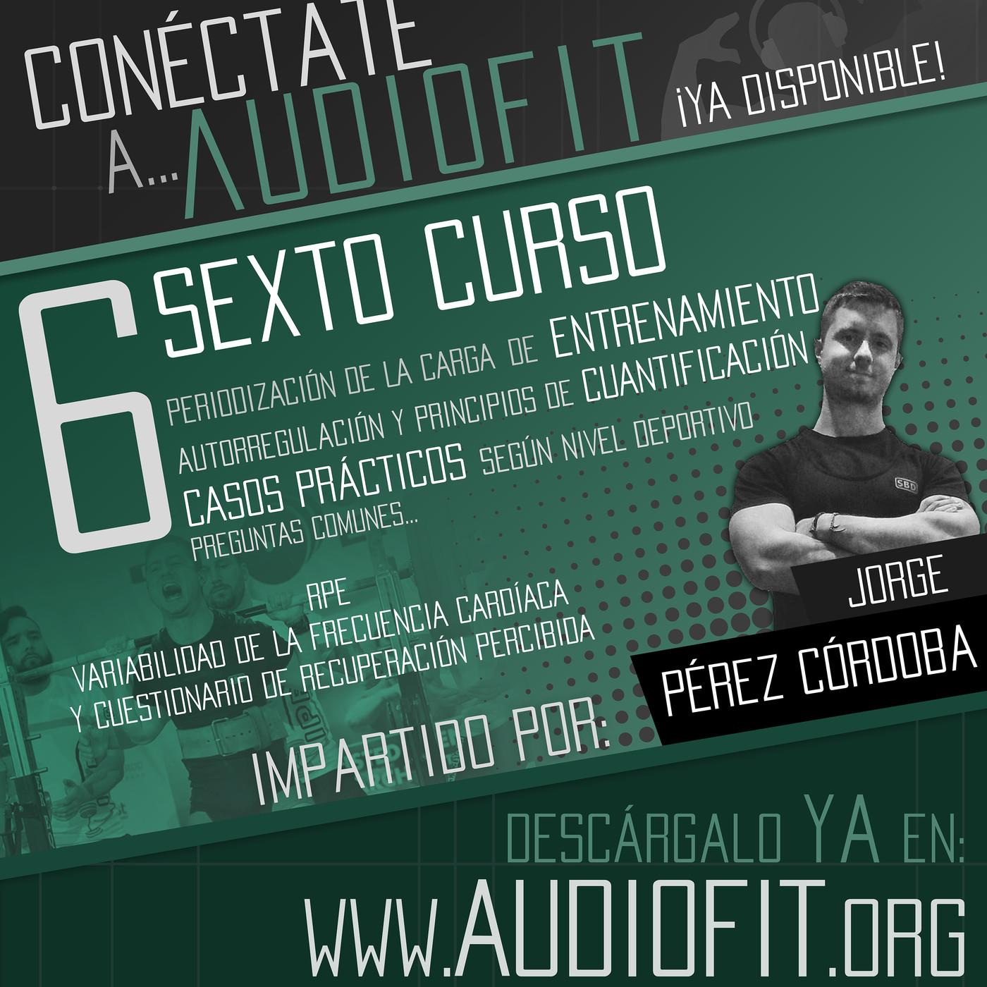 Jorge Pérez Córdoba responde - RPE y Definición