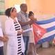 Preparan en Colón recibimiento de Médicos en Brasil