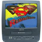 01x21 Remake a los 80 'Por los siglos de los siglos.......Superman 1978, Superman Returns y El Hombre de Acero.