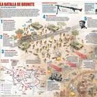 8. La batalla de Brunete.