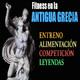 Fitness en la Antigua Grecia