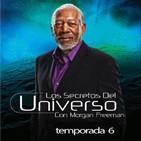 Secretos del universo con Morgan Freeman (T6): ¿Por qué mentimos?