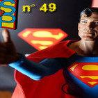 Programa 49 - El Sótano del Planet - Debate Injustice God Among US Año 2, Actualidad sobre Batman Vs Superman y DC