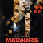 Mataharis (2007) #Drama #Trabajo #peliculas #audesc #podcast