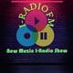 New Muzic I-Radio Show 05-07-2020