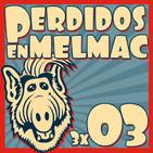 Perdidos en Melmac 3x03 ¿Qué fue de...? (II) + Entrevista a Pazos64