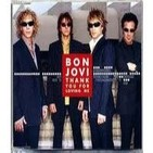 "BON JOVI, ""Thank You For Loving Me"""