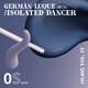 German Luque - Isolated Dancer (Orden Secreto, OS065, ESP)