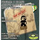 Retrus Gamer por zoom95 Mitos y realidades videojuegos