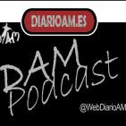 DAM Podcast - 2015-12-17