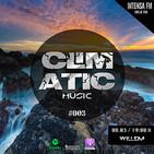 Climatic Music #03 (INTENSA FM) 08/03/20 Willem