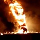 Iglesia evangélica mexicana ofrece alivio a afectados por explosión de oleoducto