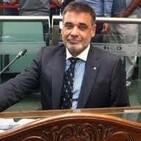 Nestor Marcote Concejal (MC) envió sus saludos en los 100 años de la radiofonía Argentina