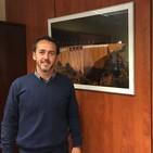 8. Carlos Barbero - Presas y Embalses (Agència Catalana de l'Aigua)