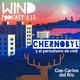 133: Chernobyl y el periodismo de cine, con Carlos del Río