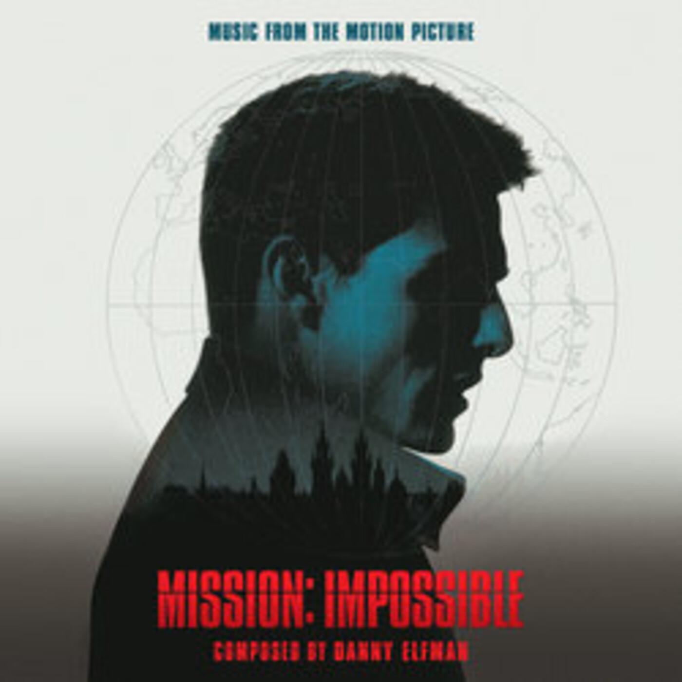 #34 Mision Imposible (programa doble con La Frikoteka)