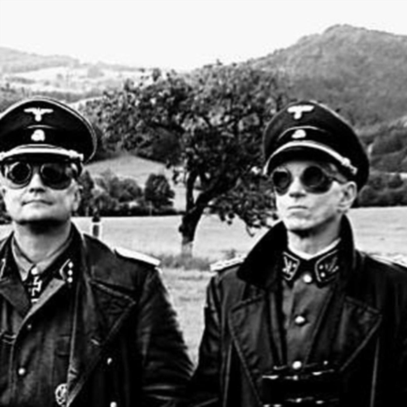 Planeta Zero - 19 - Las bombas atomicas nazis