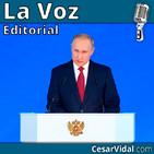 Editorial: Putin contra la ideología de género - 17/02/20