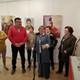 Exposición de Pintura Iznájar al óleo