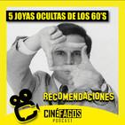 [Recomendaciones] 5 Joyas Ocultas del Cine de los 60's