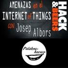 Amenazas en el Internet of Things - Charla Hack&Beers