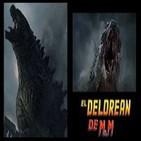 Ep. 12 Godzilla de Gareth Edwards. In God-zilla we trust.