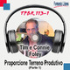 Proporcione Terreno Produtivo (Parte 1) - Tim e Connie Foley