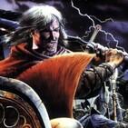 EDVM 9. Novelas Warhammer: Gotrek y Félix (3)