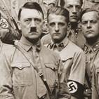 El ascenso de los nazis: 2- Los primeros seis meses en el poder