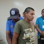 Admiten acusación contra coautor de asesinato de niña de Pueblo Nuevo.