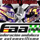 FAA RADIO 1X29 - Actualidad motor andaluz, mujer y motor e motor internacional