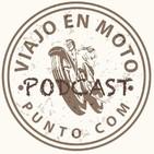 Viajo en Moto Directo 5. En Vespa a Cabo Norte