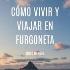 CÓMO VIVIR Y VIAJAR EN FURGONETA | El libro