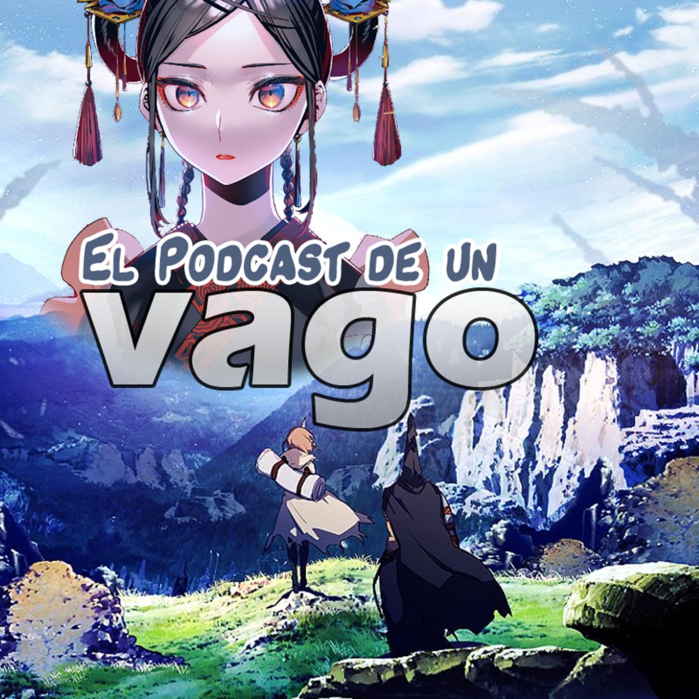 VagoPodcast #79: Killing Me/ Killing You... Act-Age