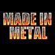 Made in Metal programa Nº 47 - 2016