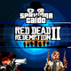 SC 4x02-El bueno, el feo y el de la siesta. Todo sobre Red dead redemption 2
