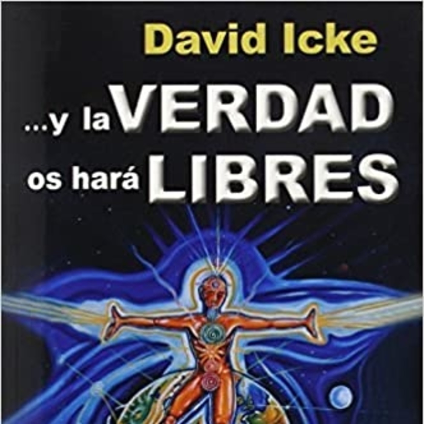 david icke y la verdad os hara libres pdf