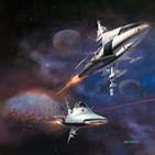 Los Retronautas - 23 - Pórtico y la Saga de los Heechee.