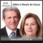 INABR 180223 - Como Se Tornar Uma Pessoa De Influencia - Fabio e Sheyla de Souza