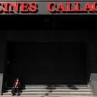 Onda Cinéfaga 309 El dilema de los cines en la desescalada