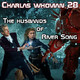 Charlas Whovian #28: The husbands of River Song