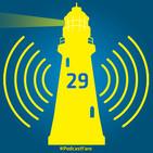 PodcastFaro 29 - Tertulia amarilla